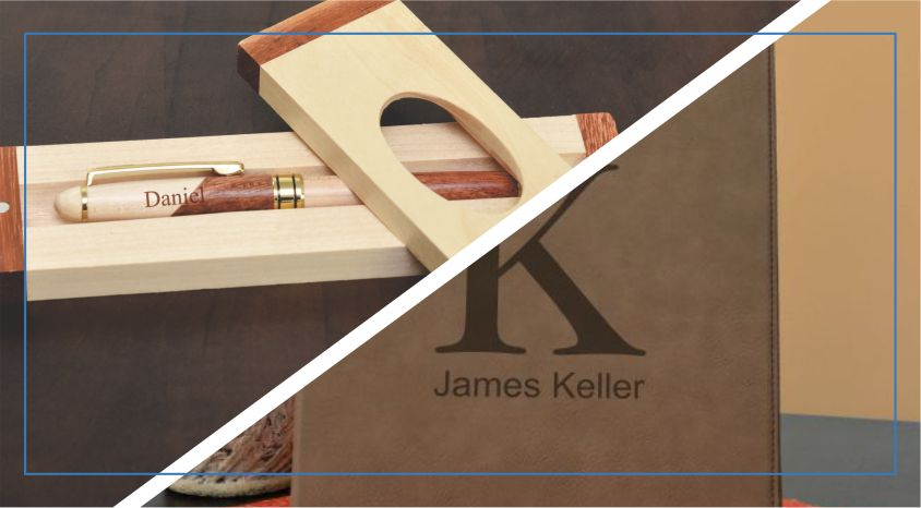 Personalized Office Gifts